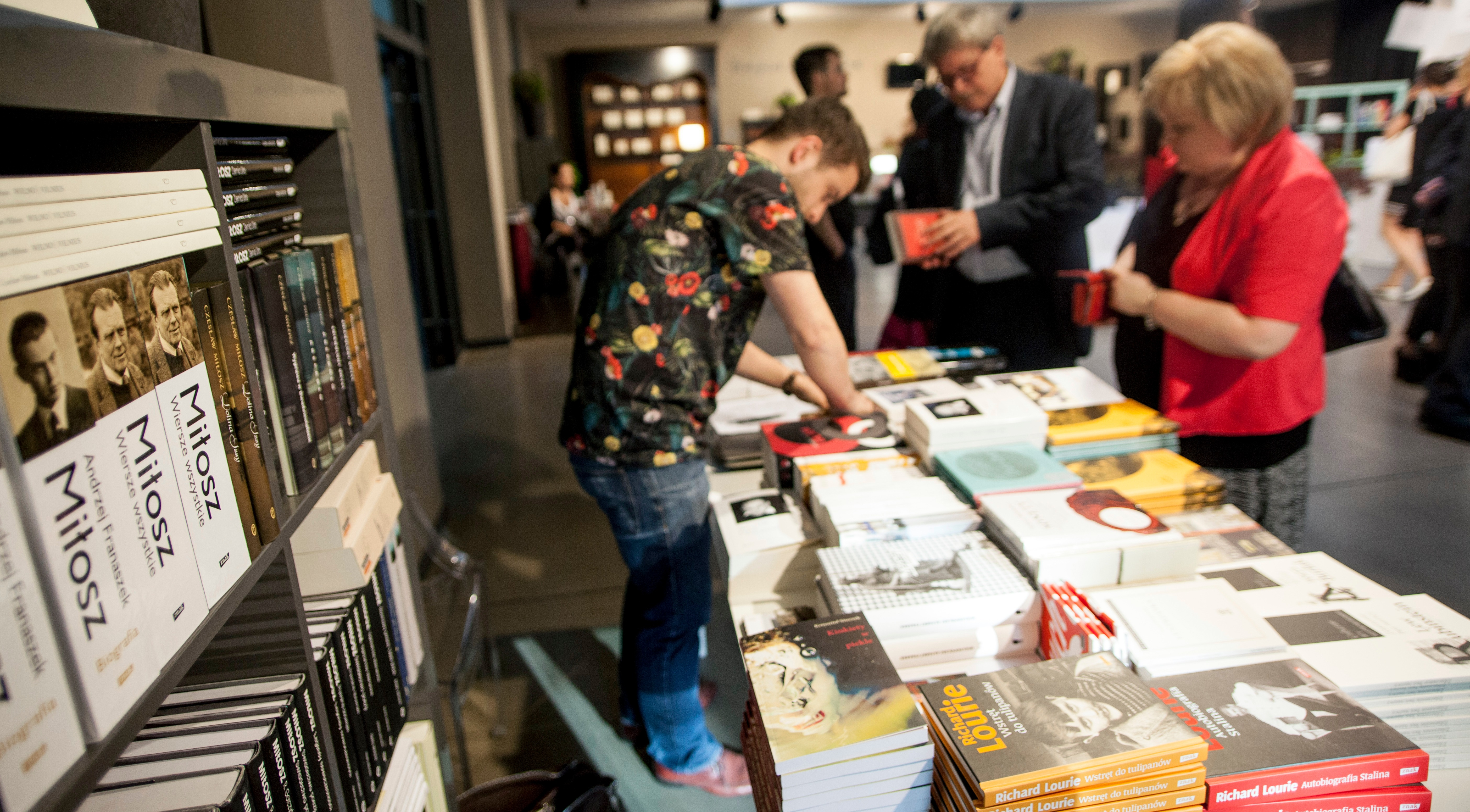 how Kraków became the reading capital of Poland – The First News 2