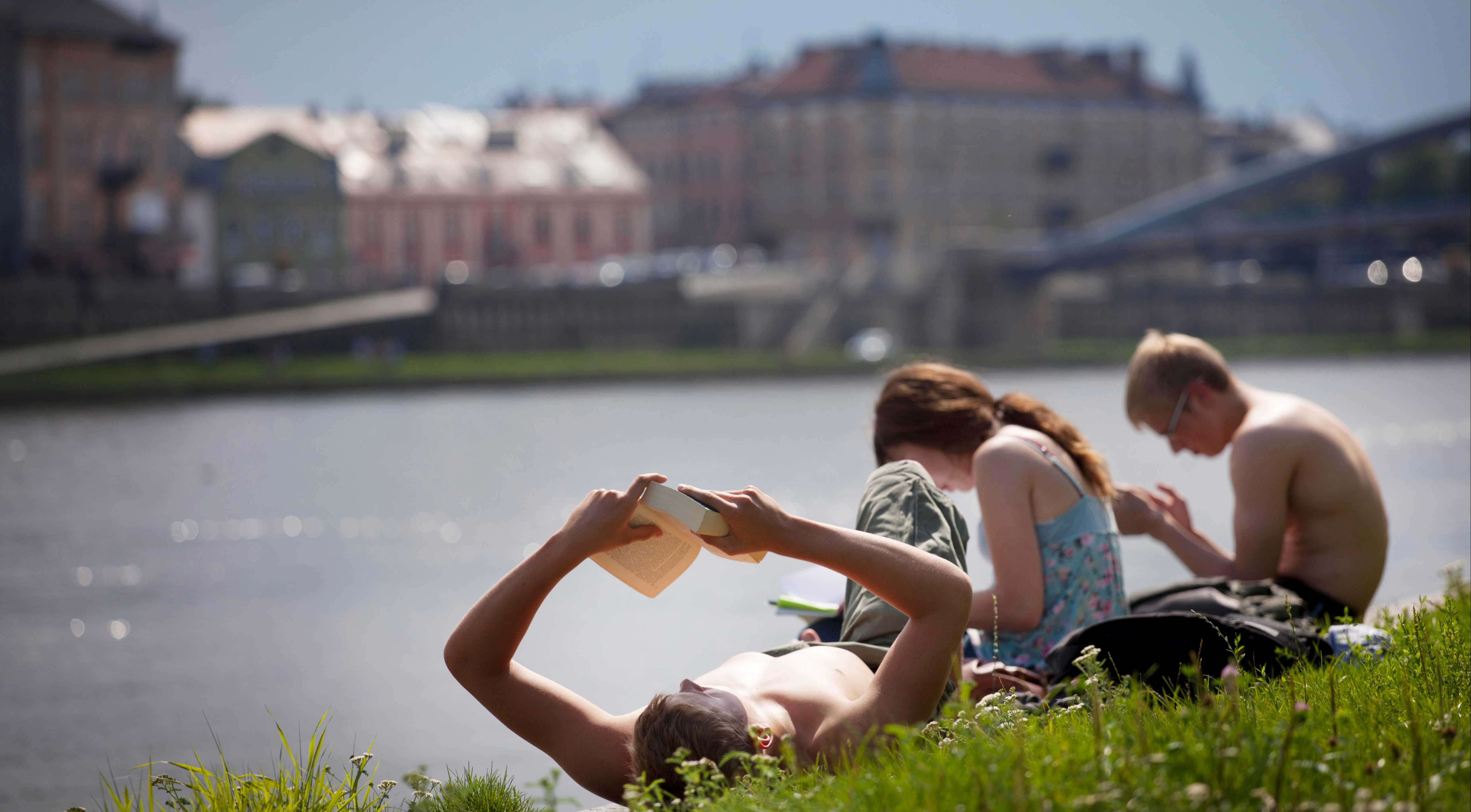 how Kraków became the reading capital of Poland – The First News 5